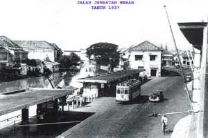 Surabaya Tempo dulu